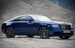 Rolls Royce Wratih